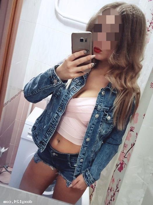 Проститутка Алина, 38 лет, метро Кузьминки