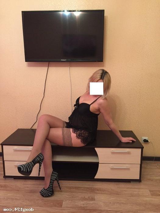 Проститутка Анастэйшин , 31 год, метро Измайловская