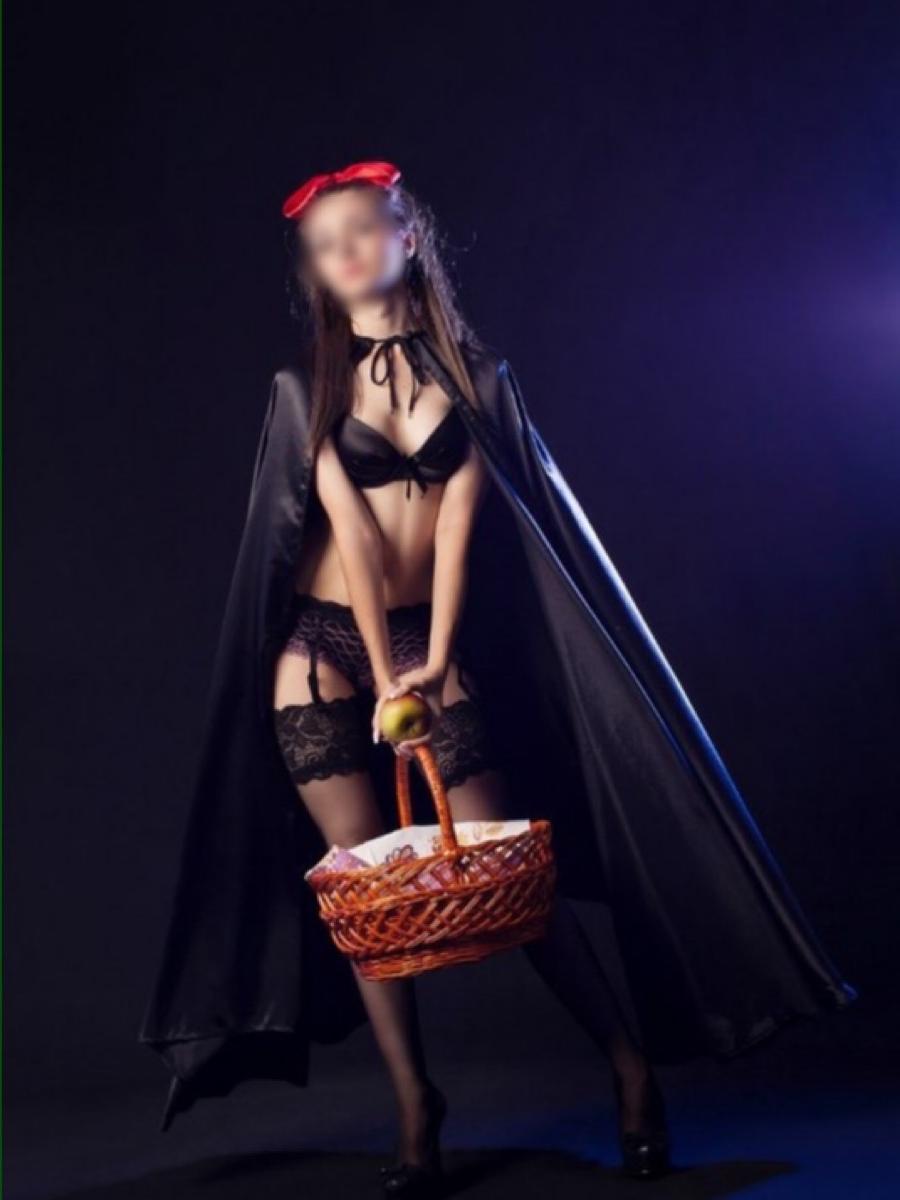 Проститутка Ангелика, 41 год, метро Славянский бульвар