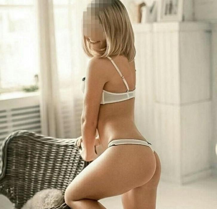 Проститутка Анна, 22 года, метро Белорусская