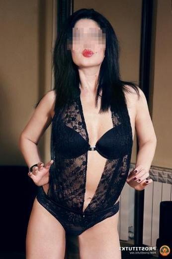 Проститутка ЛИНДА, 42 года, метро Марксистская