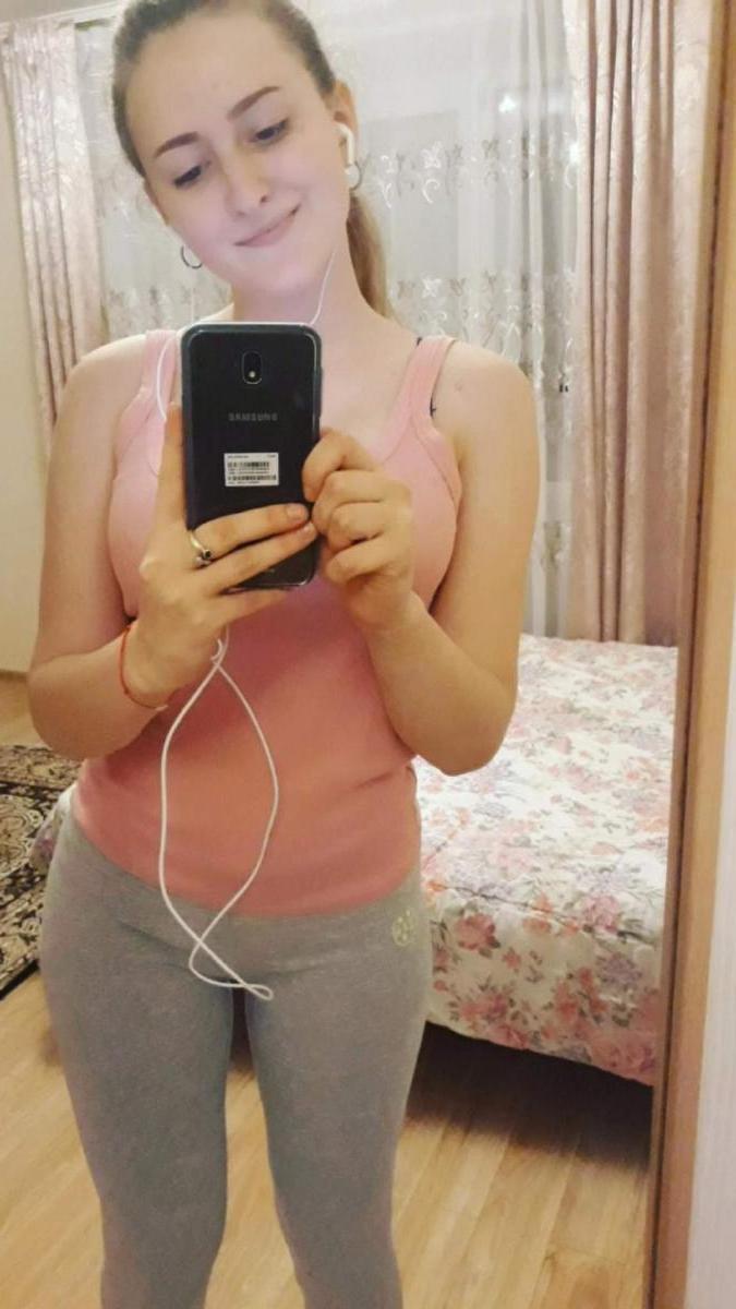 Проститутка Машуля, 20 лет, метро Текстильщики