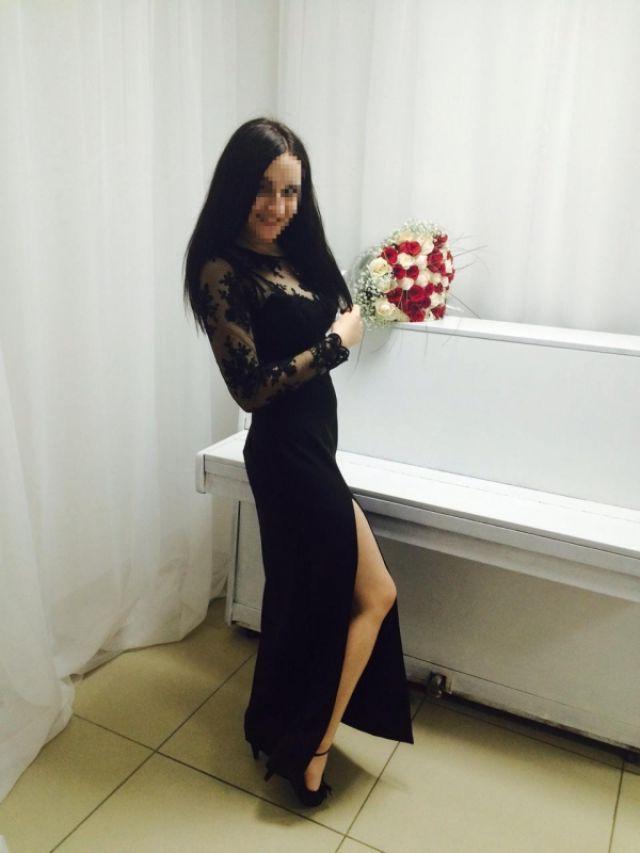 Проститутка МАЙЯ, 19 лет, метро Суворовская