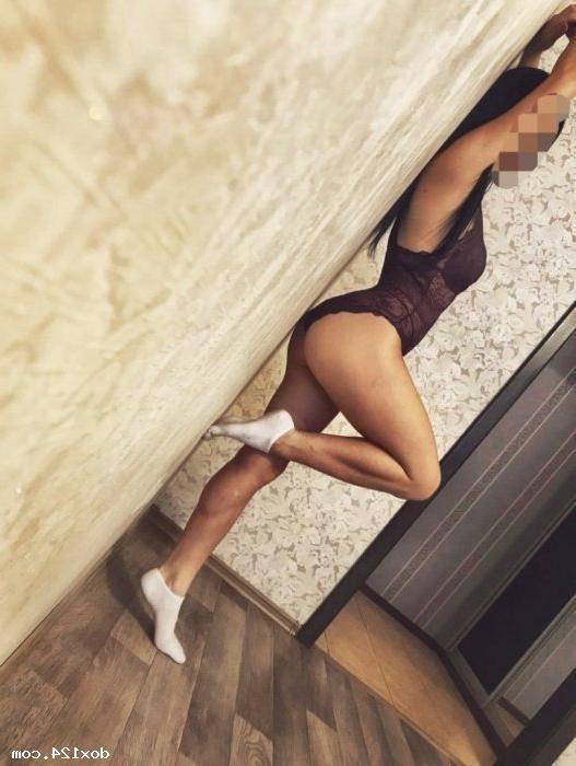Проститутка Милена, 21 год, метро Арбатская