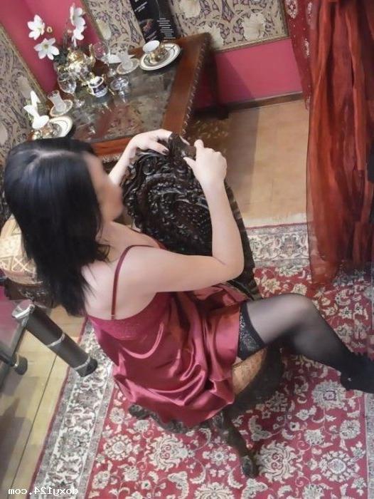 Проститутка Софа, 42 года, метро Спартак