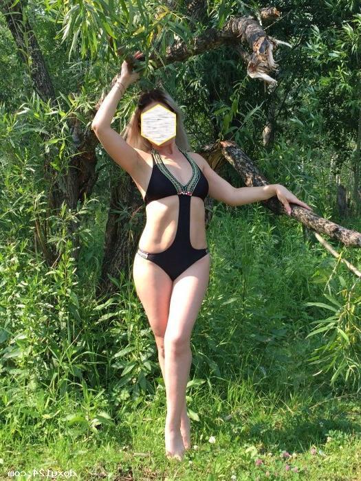 Проститутка Ванесса, 31 год, метро Окская улица