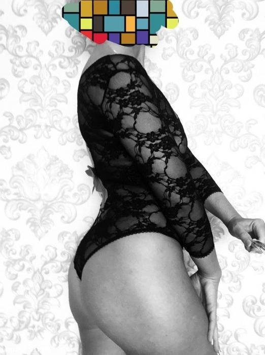 Проститутка ЗОЯ, 34 года, метро Тульская